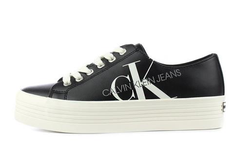 Calvin Klein Jeans Topánky Zesley