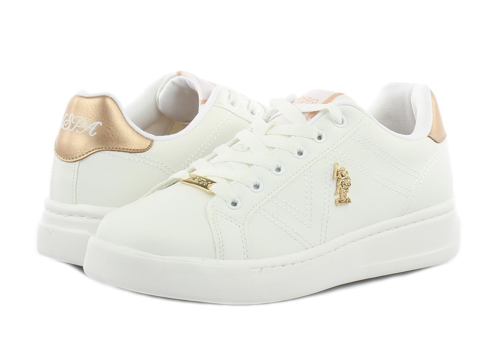 Us Polo Assn Pantofi Exxy