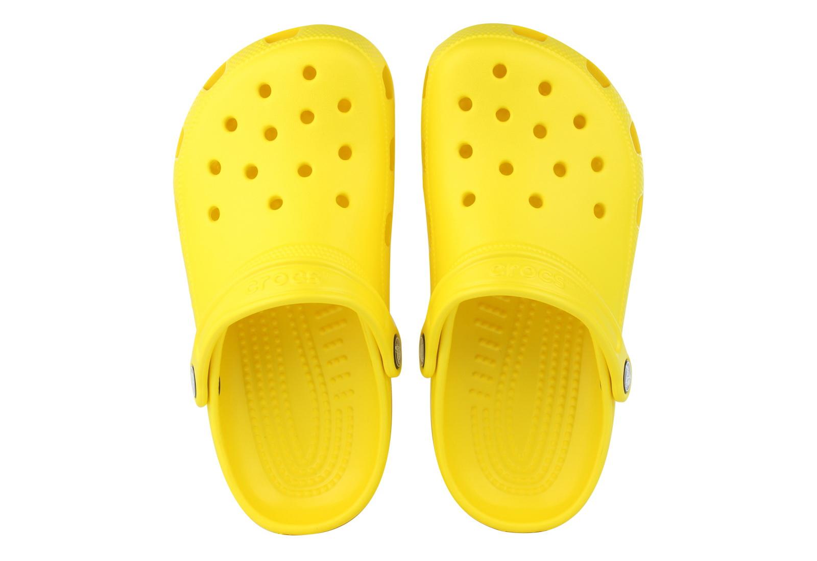 Crocs Sandály Classic Clog K