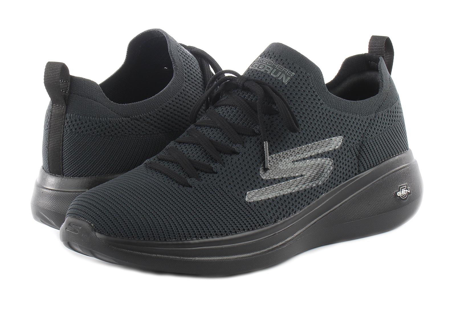 Skechers Pantofi Go Run Fast  - Monogram