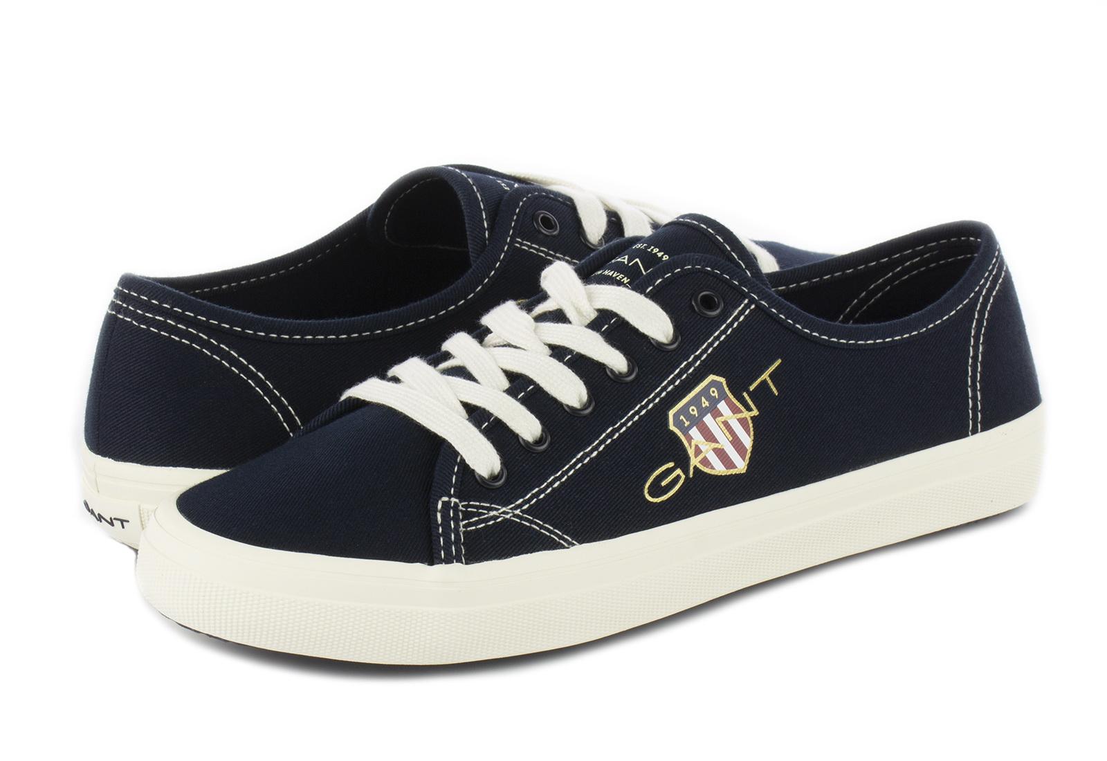 Gant Cipő Pillox