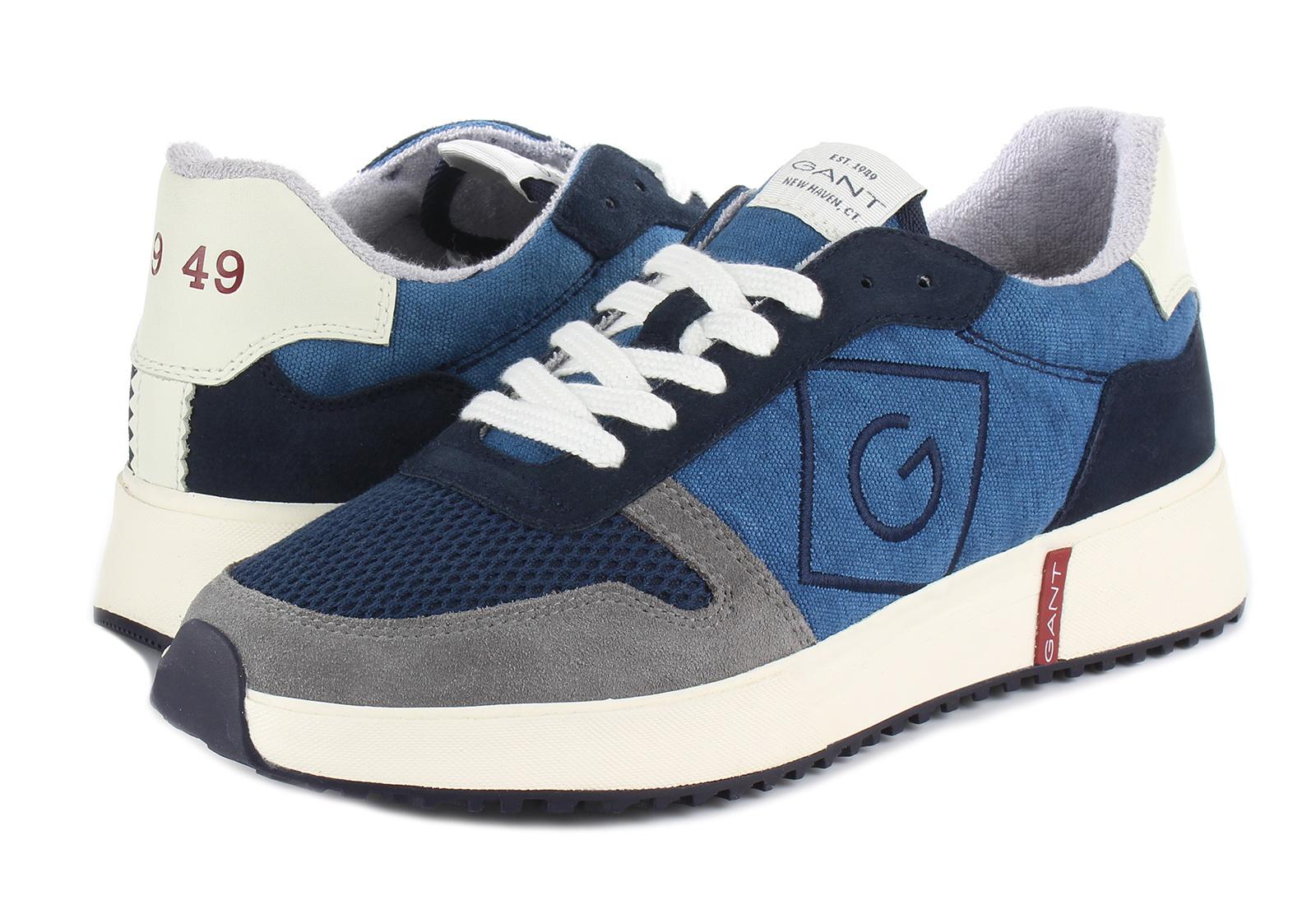 Gant Pantofi Rawson