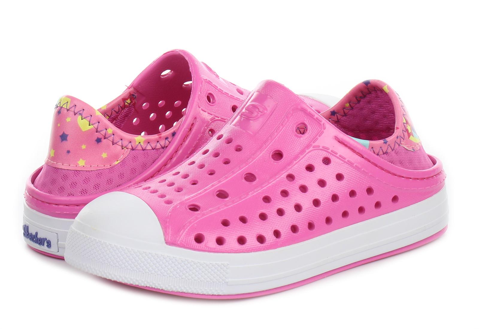 Skechers Pantofi Guzman Steps - Sandcastle Dream