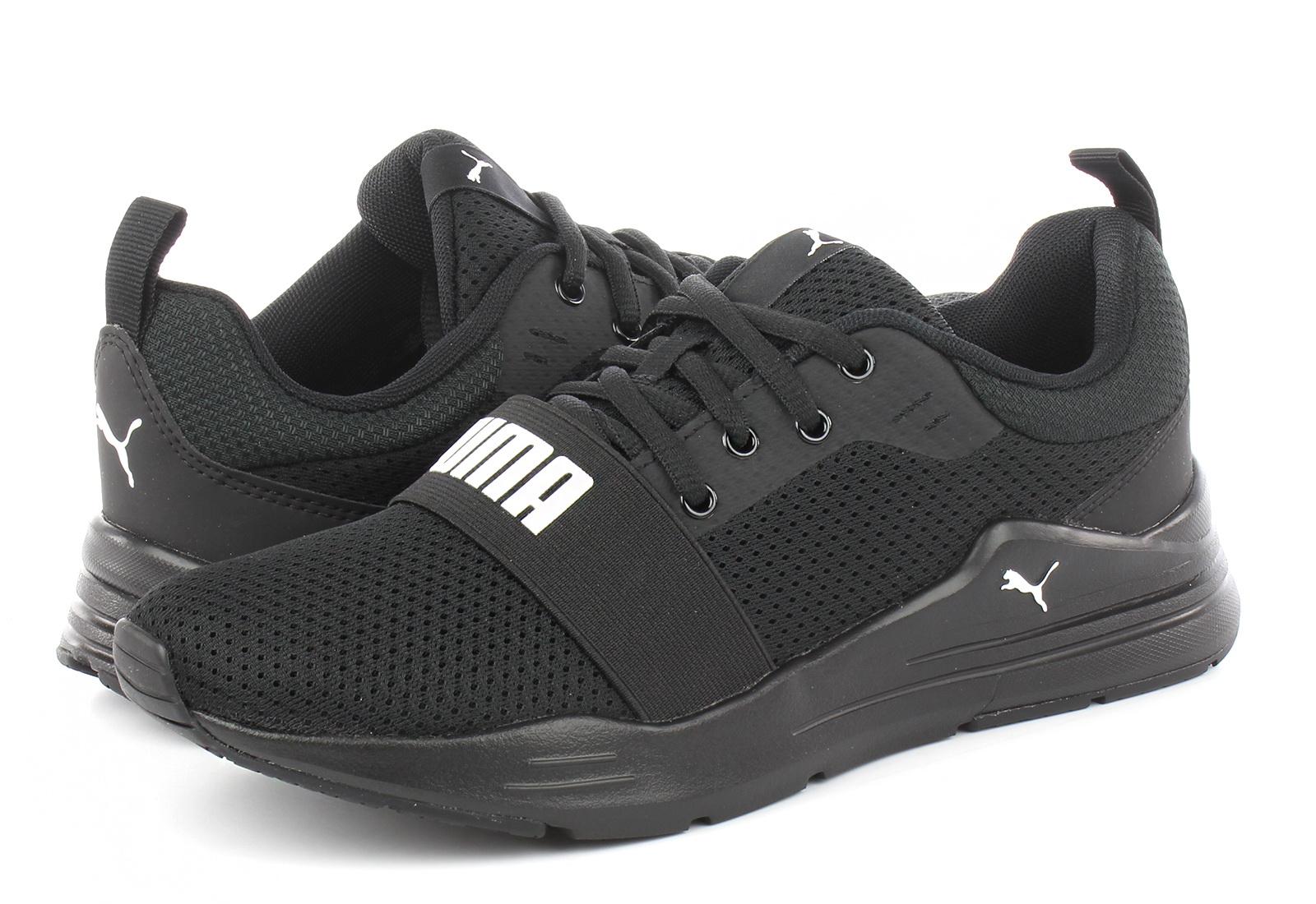 Puma Pantofi Puma Wired Run Jr