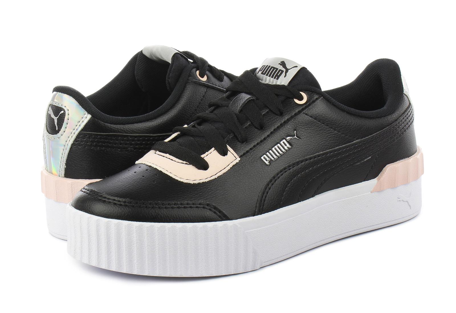 Puma Pantofi Carina Lift Jr