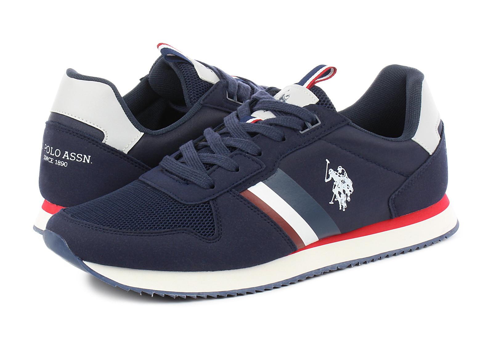 Us Polo Assn Pantofi Nobil115