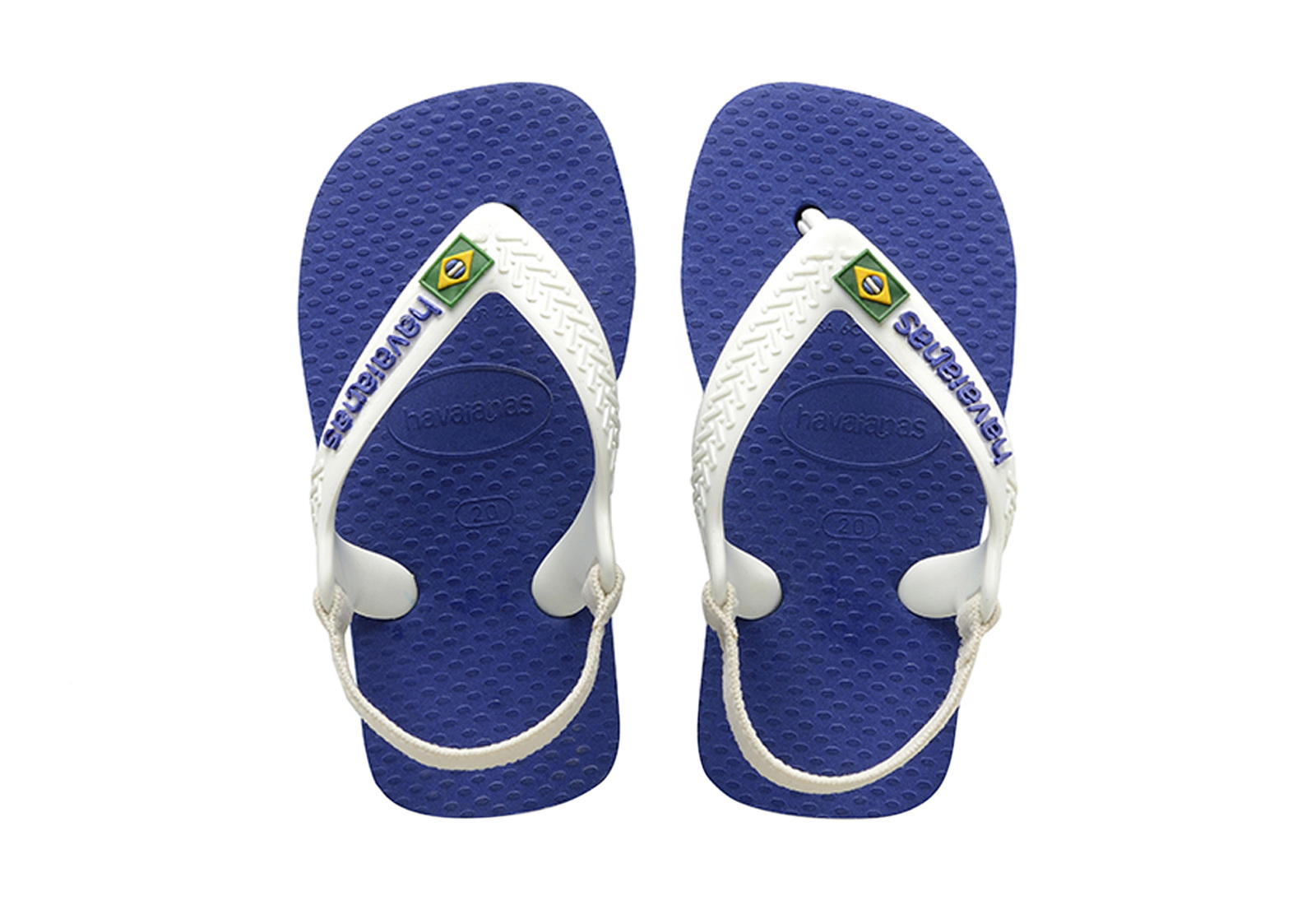 Havaianas Sandály Brasil Logo