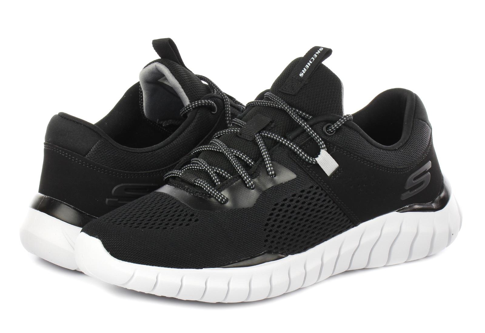 Skechers Pantofi Overhaul - Ryniss