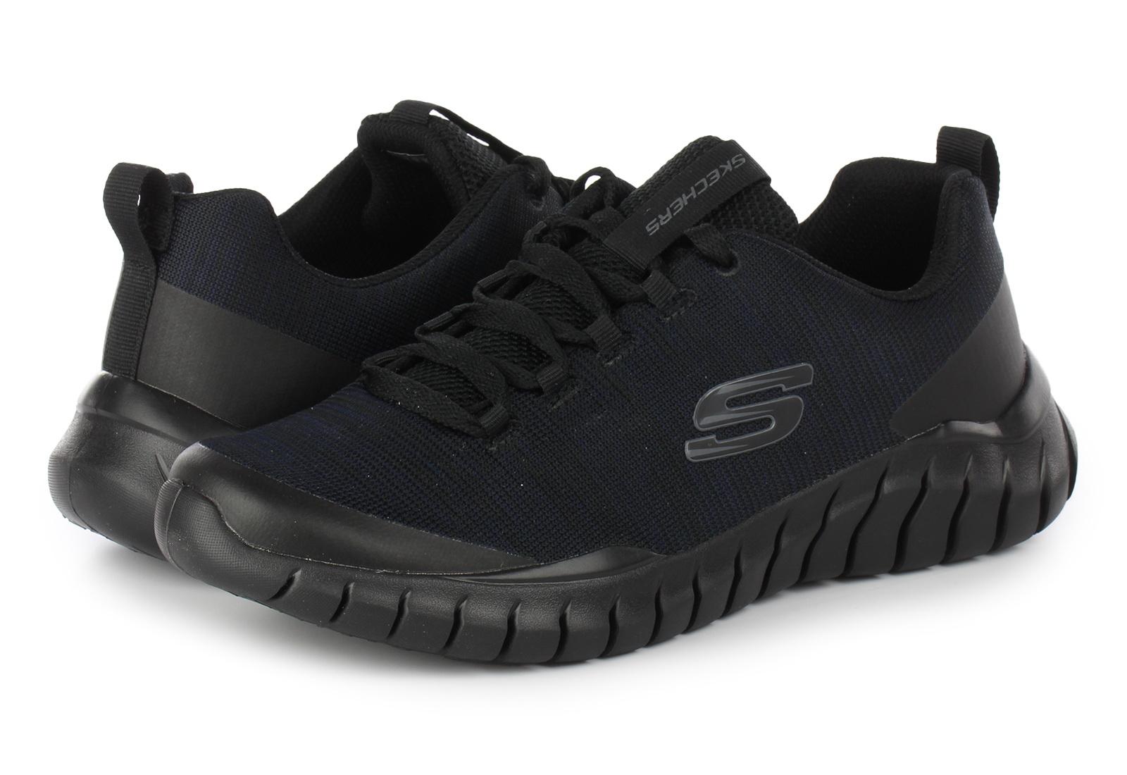 Skechers Pantofi Overhaul - Quarkski