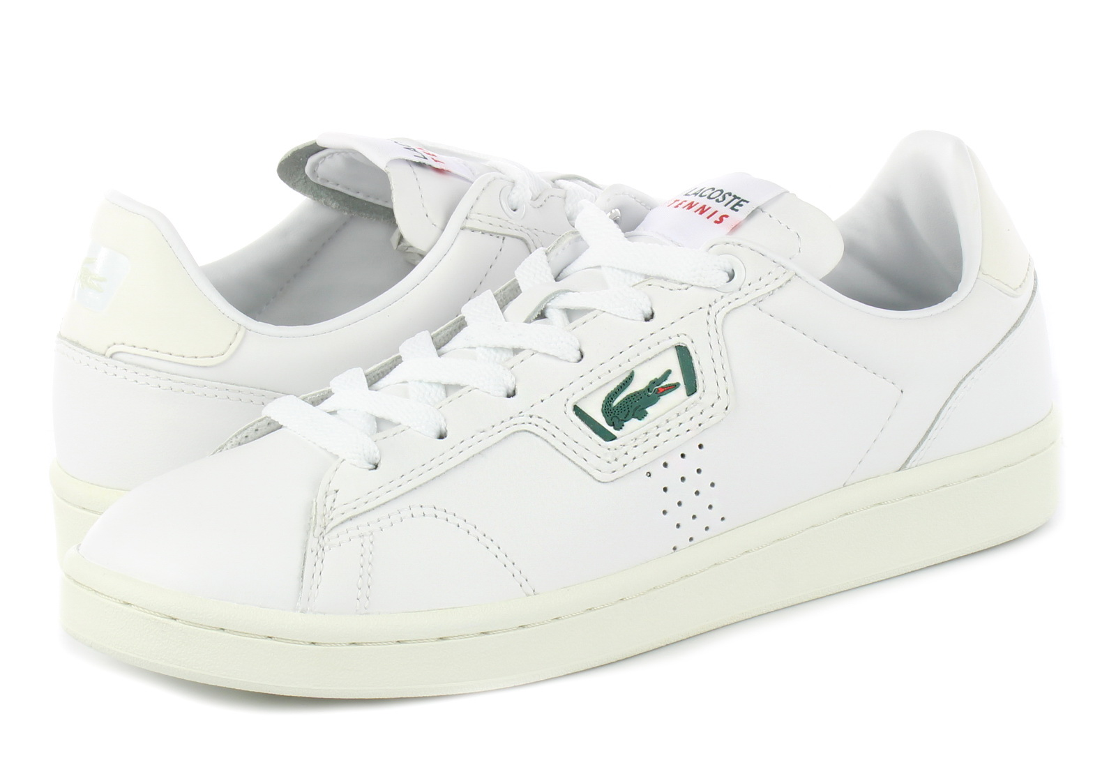 Lacoste Cipő Masters Classic