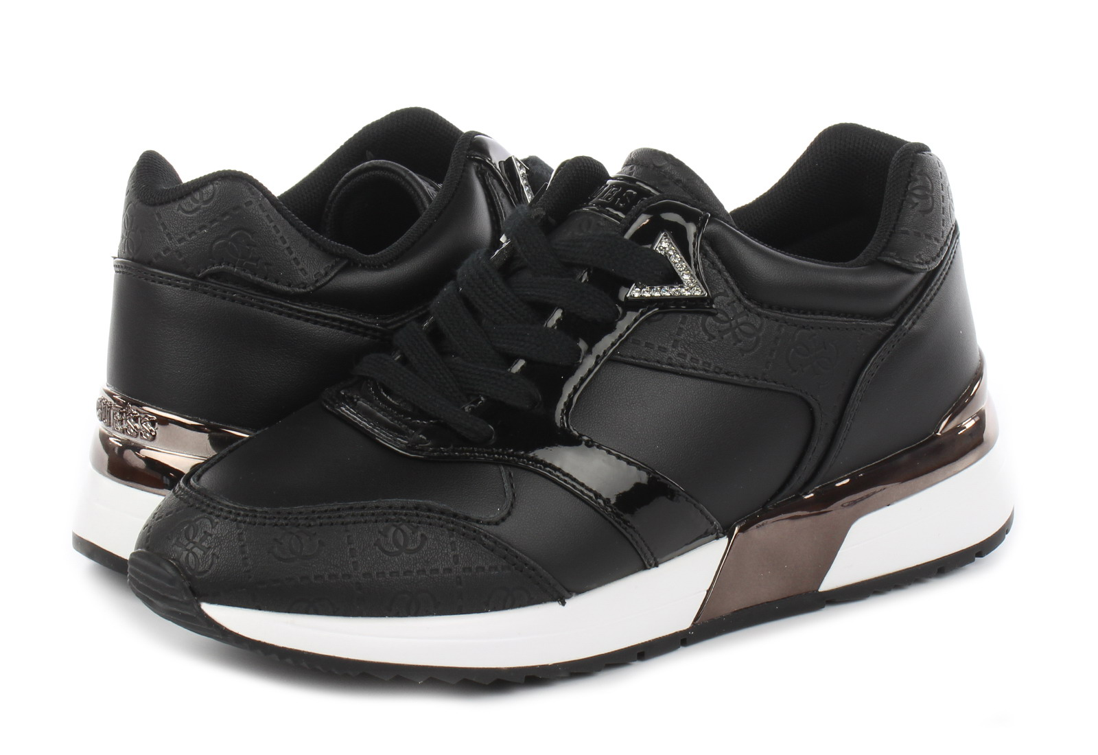 Guess Pantofi Motiv