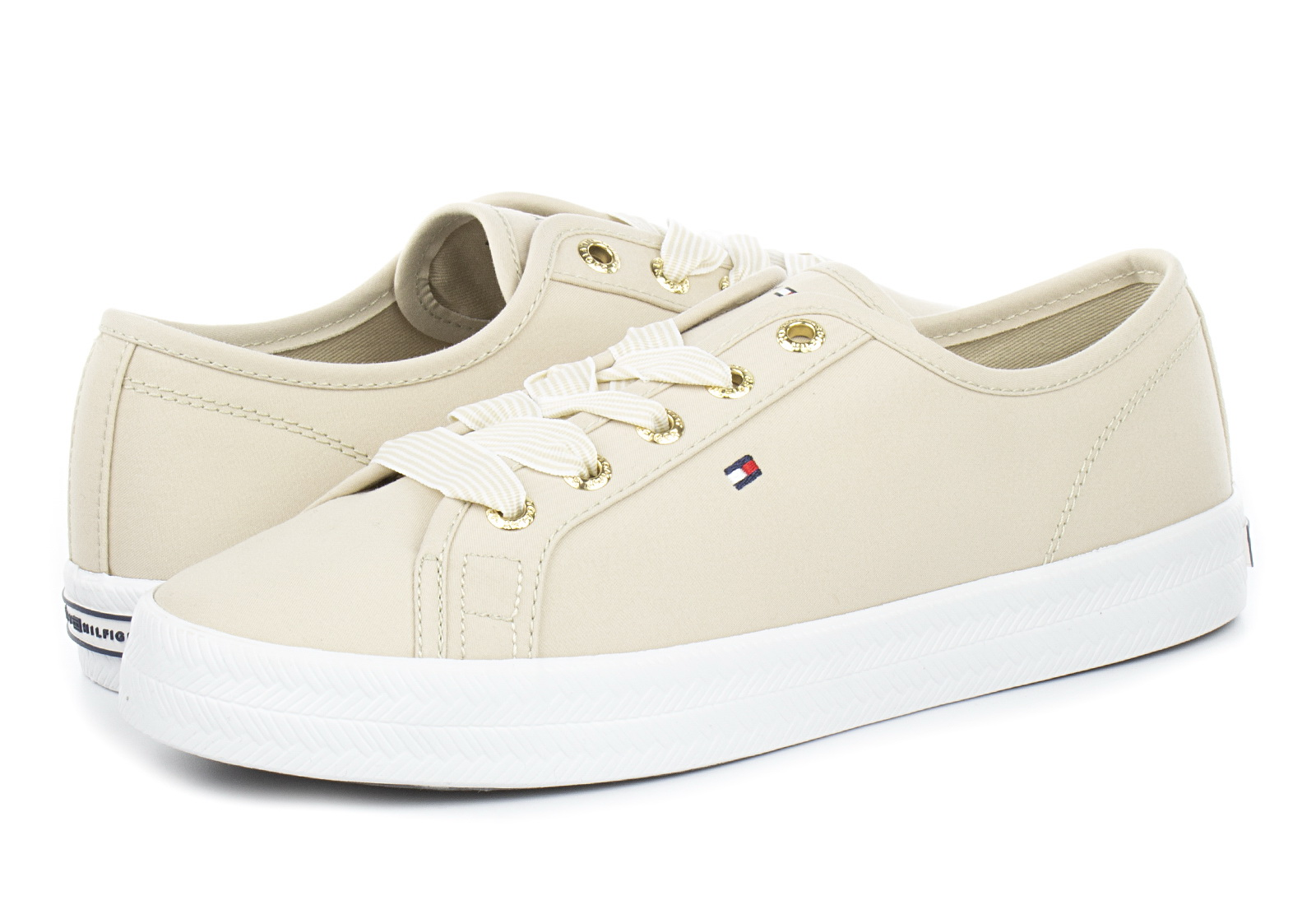 Tommy Hilfiger Atlete Foxie 3d