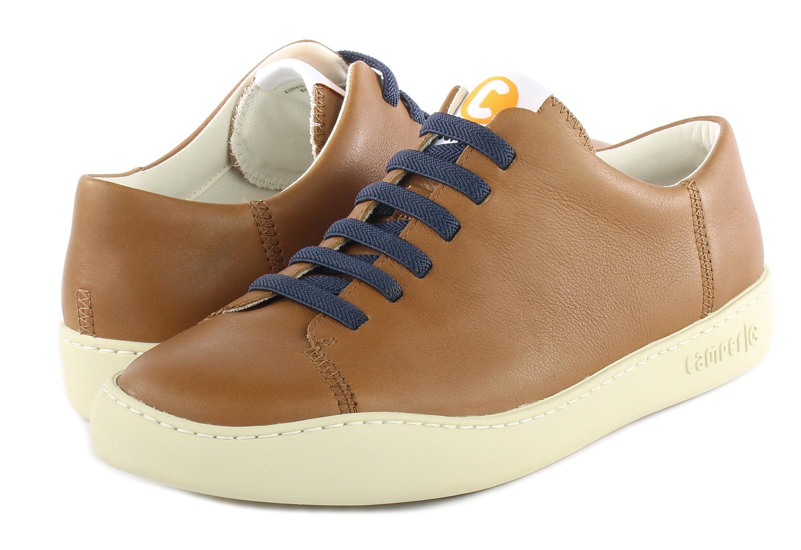 Camper Polbuty Peu Touring K100479 022 Obuwie I Buty Damskie Meskie Dzieciece W Office Shoes