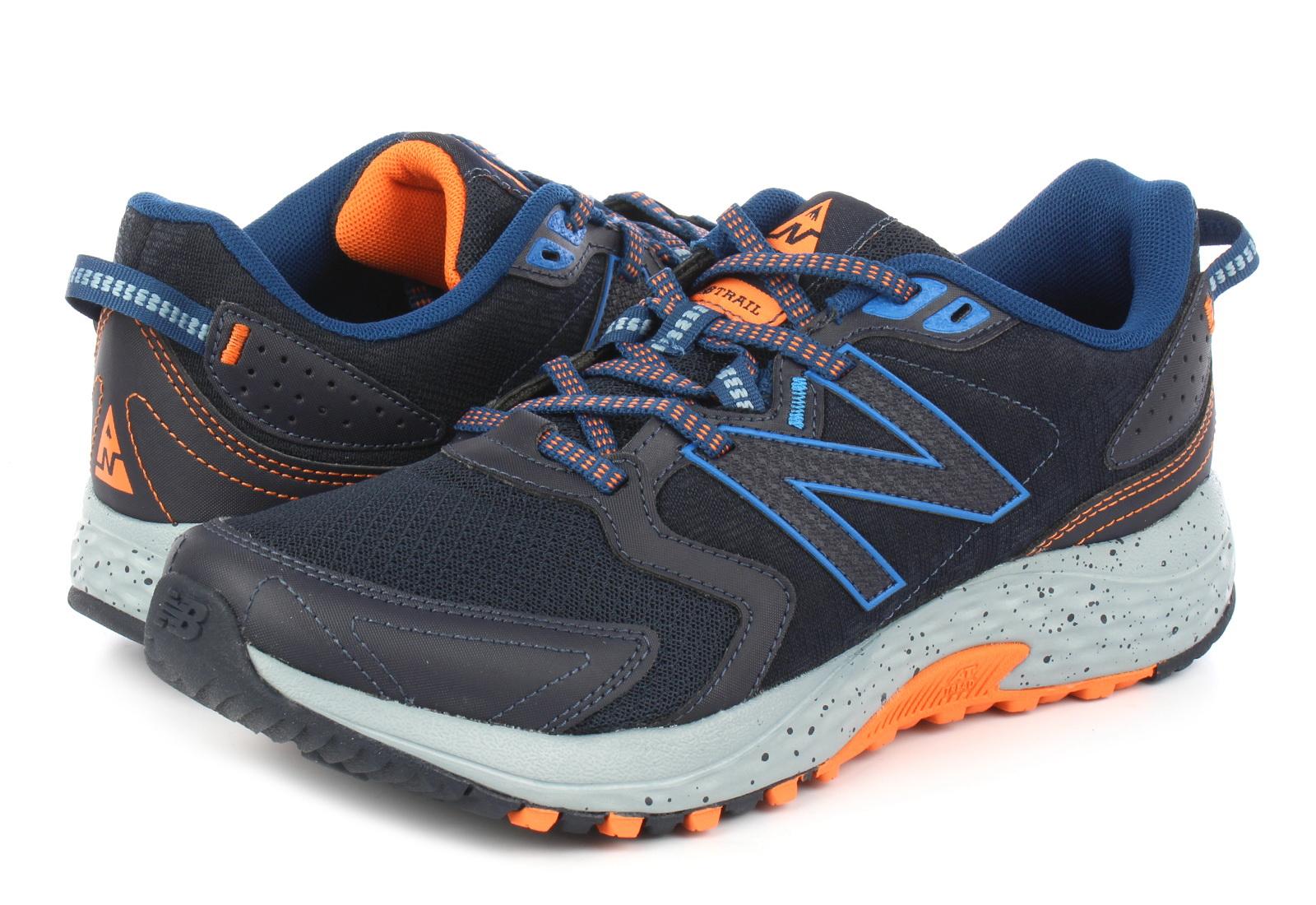 New Balance Pantofi Mt410ln7