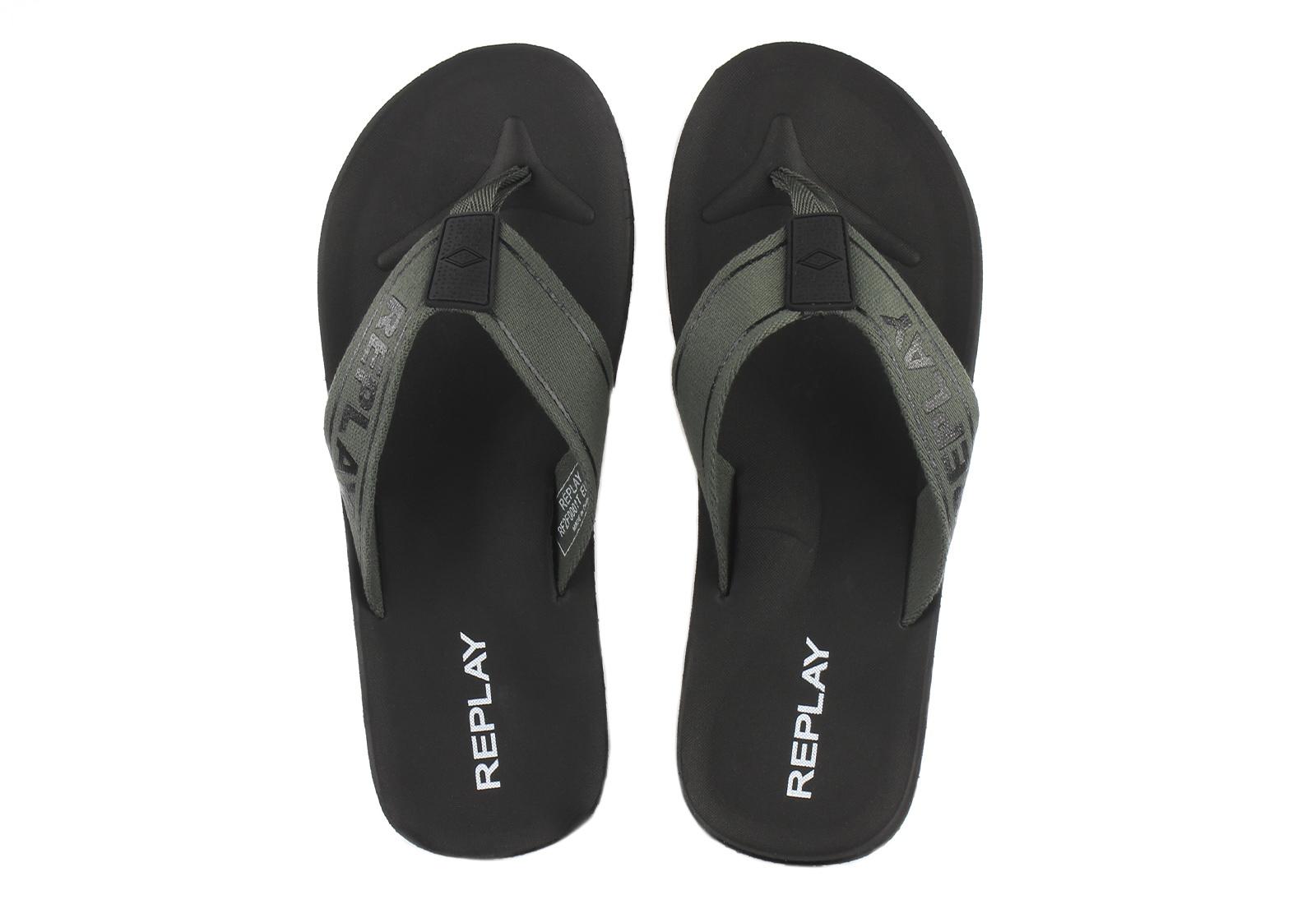 Replay Pantofle Rf2f0001t