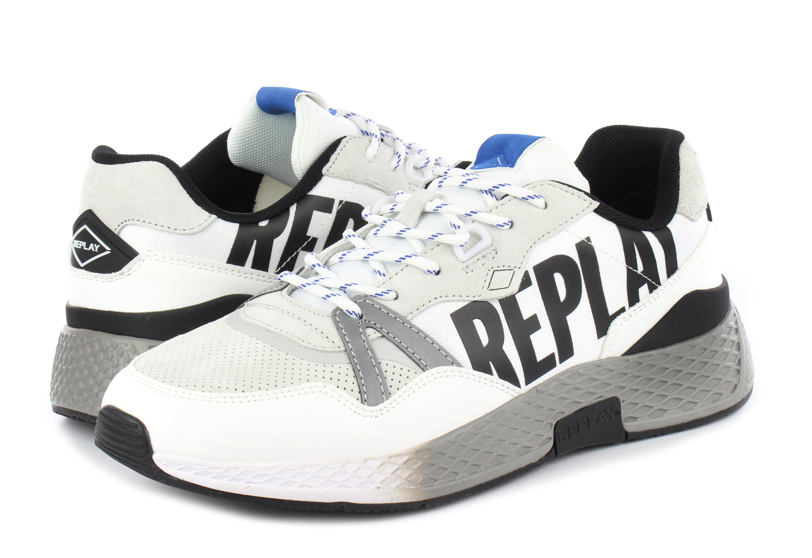 Replay Cipő Rs2b0010s