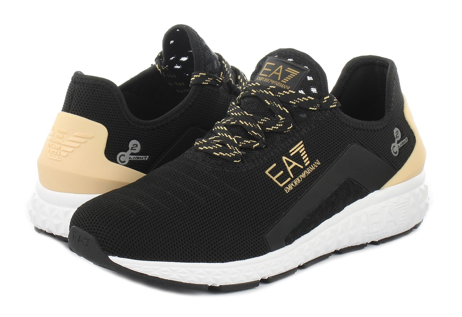 Ea7 Emporio Armani Pantofi X8x054-xk044-m700