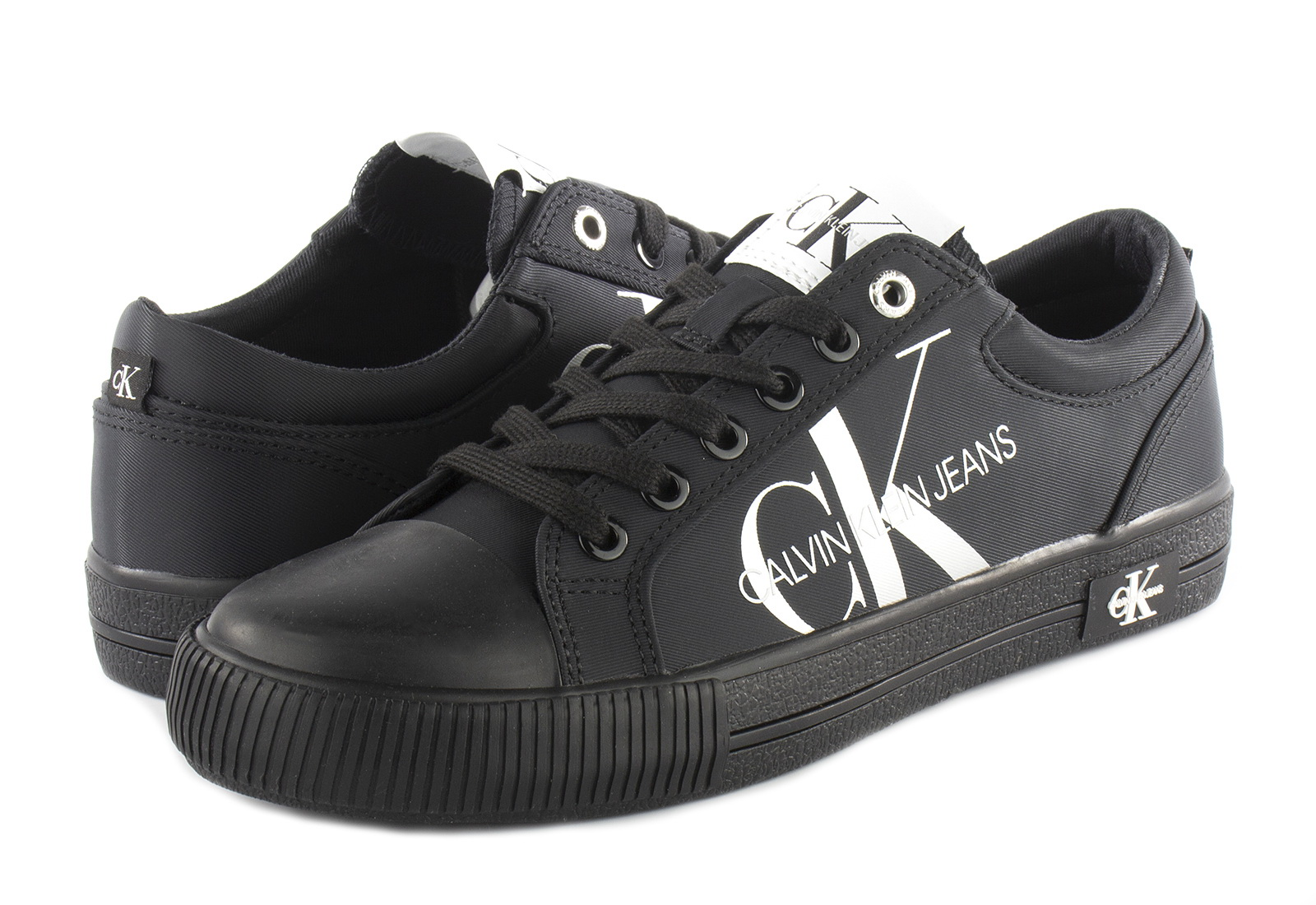Calvin Klein Jeans Pantofi Sandra