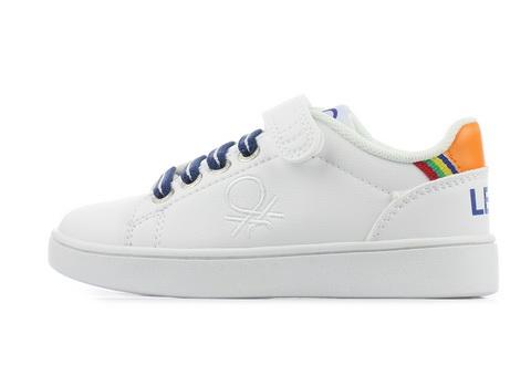 Benetton Półbuty Penn Ltx