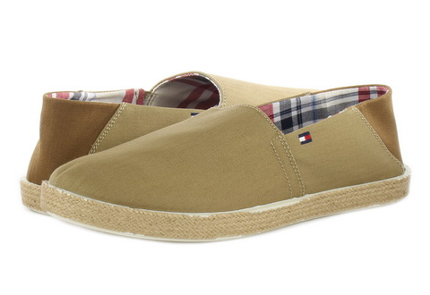 Tommy Hilfiger Slip on Granada 2d