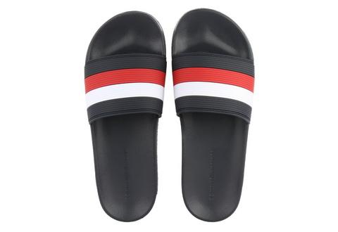 Tommy Hilfiger Papuče Tommy Marco