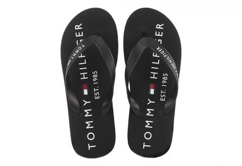 Tommy Hilfiger Pantofle Simon 34r