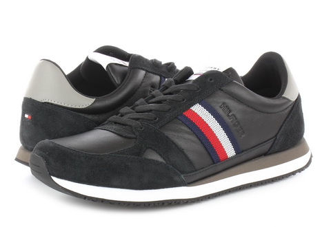 Tommy Hilfiger Patike Runner lo 4a