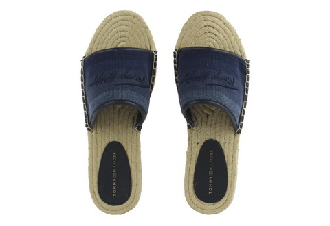 Tommy Hilfiger Papucs Sherry 4c