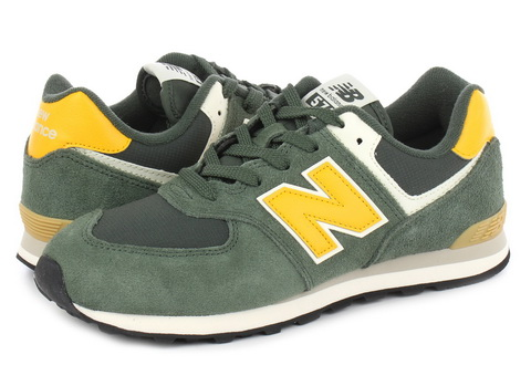 New Balance Półbuty Gc574mp2