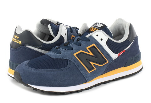 New Balance Čevlji Gc574sy2