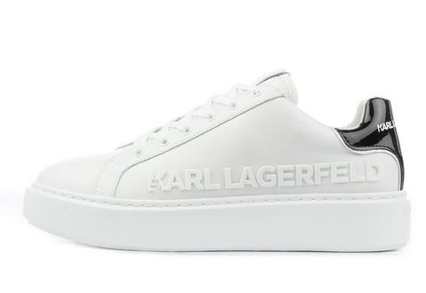 Karl Lagerfeld Pantofi Maxi Kup Sneaker