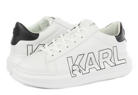Karl Lagerfeld Atlete Kapri Logo Sneaker