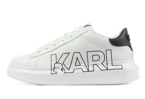 Karl Lagerfeld Cipő Kapri Logo Sneaker