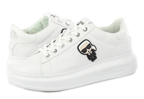 Karl Lagerfeld Patike Kapri Ikonic Sneaker