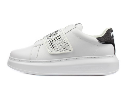 Karl Lagerfeld Cipő Kapri Glitz Sneaker