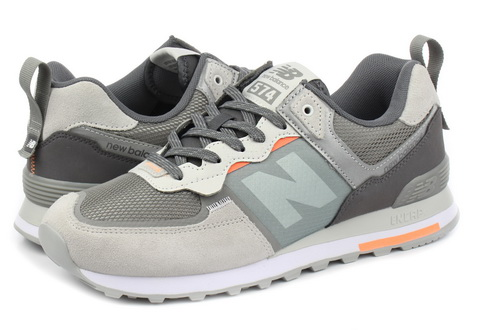 New Balance Čevlji Ml574isc