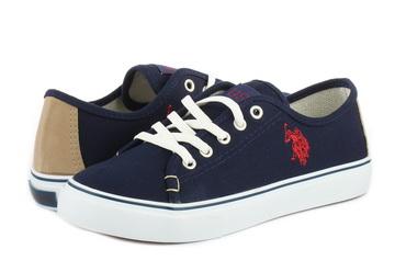 Us Polo Assn Cipő Toga 1fx