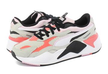 Puma Pantofi Rs-x3 Twill Airmesh