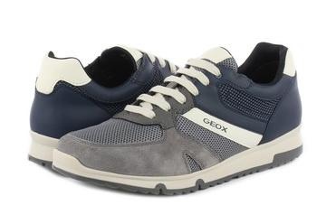 Geox Pantofi U Wilmer