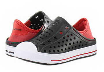Skechers Pantofi Guzman Steps - Aqua Surge