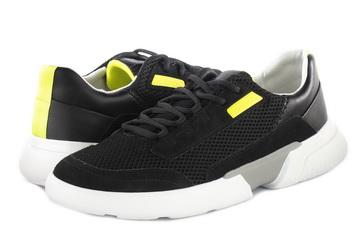 Geox Pantofi U Smoother