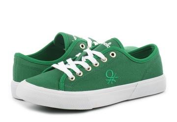 Benetton Pantofi Band Cvs