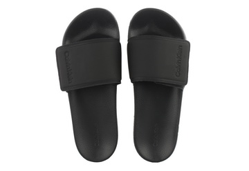 Calvin Klein Black Label Slapi Adjustable Slide