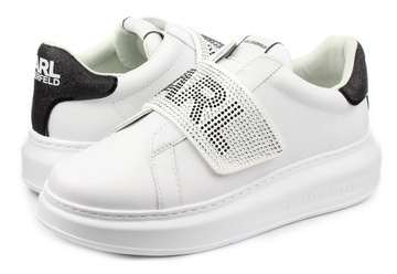 Karl Lagerfeld Patike Kapri Glitz Sneaker