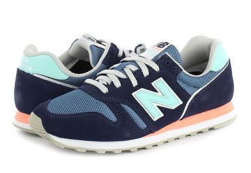 New Balance Półbuty Wl373ct2