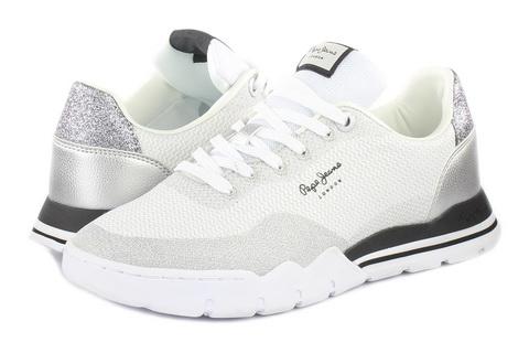 Pepe Jeans Pantofi Siena Woven