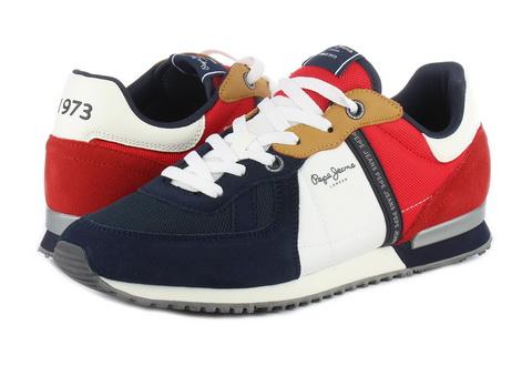 Pepe Jeans Pantofi Tinker Zero 21