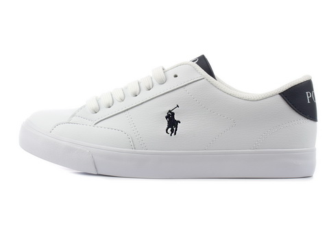 Polo Ralph Lauren Topánky Theron Iv