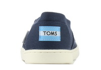 Toms Pantofi Seasonal Classics 4