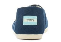 Toms Pantofi Alpargata 4